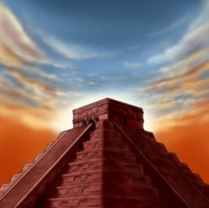 アステカ神話