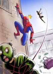 spider-hk